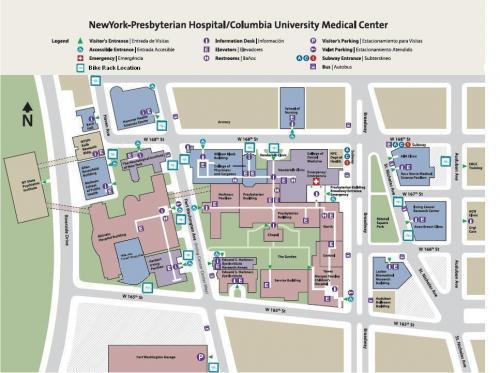 Maps Schedules Public Safety